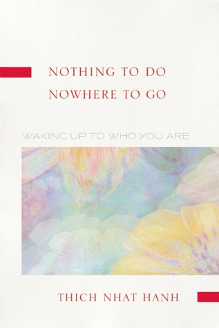 Nothing to Do, Nowhere to Go cover